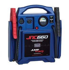 Jump-N-Carry JNC660 1700 Peak Amp 12