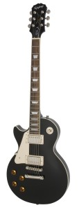 Les Paul Standard, by Epiphone