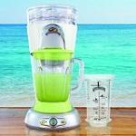 Margaritaville Bahamas Frozen Concoction Maker with No Brainer Mixer