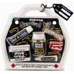 Over the Hill Survival Kit