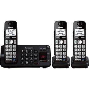 Panasonic KX-TGE243B