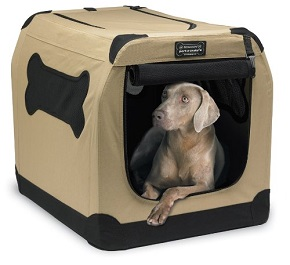 Petnation Port-A-Crate E2 Indoor/Outdoor Pet Home