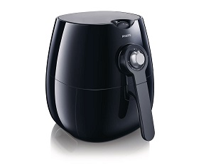 Philips HD9220/26 AirFryer with Rapid Air Technology
