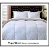 Royal Hotel's Down Alternative Comforter