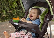 Single Stroller Review Guide