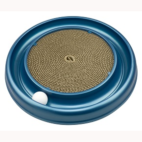 The Bergan Turbo Scratcher Cat Toy