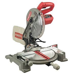 The Homecraft H26-260L 10-Inch Compound Miter Saw