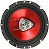 Boss CH6500 Chaos Series 6.5-Inch 2-Way Slim Mount Speakers