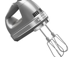 Hand Mixer Review Guide