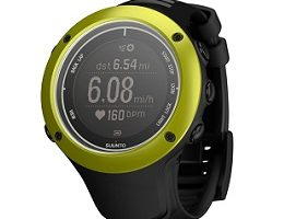 Heart Rate Monitor Watch Guide