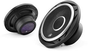 "JL Audio C2-650X Evolution™ Series 6-1/2"" 2-way Car Speakers"