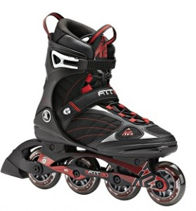 K2 Skate F.I.T. 80 Inline Skates