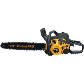 Poulan Pro PP5020AV 20-Inch 50cc