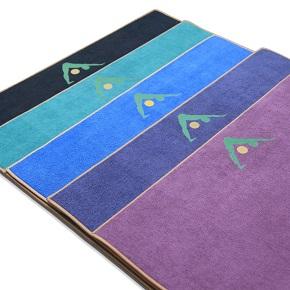 Aurorae 2-in-1 Slip Free Yoga Mat