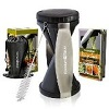 Premium Vegetable Spiralizer Complete Bundle