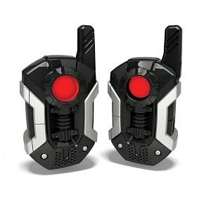 Spy Gear-Ultra Range Walkie Talkie