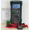 The Mastech MS8268 Digital AC/DC Auto/Manual Range Digital Multimeter