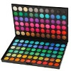Urparcel 120 Colours Eyeshadow Eye Shadow Palette