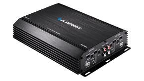Blaupunkt EMA 455 600-Watt 4-Channel Amplifier