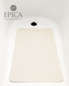 Epica Anti-Slip Anti-Bacterial Bath Mat