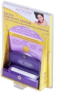 KNOWHEN Saliva Fertility Monitor