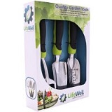 Lifewell 3 Piece Garden Set