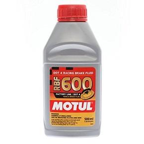 Motul RBF600 DOT 4
