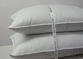 Royal Hotel's Goose Down Pillow