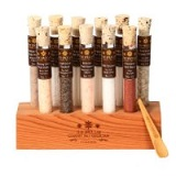 The Spice Lab Gourmet Sea Salt Sampler Collection