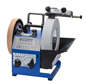 Tormek T-7 Water Cooled Precision Sharpening System