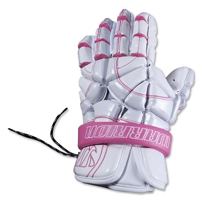 Warrior MD4-Whitewash Gloves