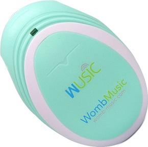Womb Music Heartbeat Baby Monitor