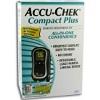 ACCU-CHEK Compact Plus Meter Kit