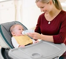 High Chair Guide Featured