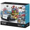 Nintendo Wii U Deluxe Set