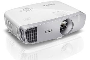 BenQ HT2050 1080p 3D DLP Home Theater Projector big