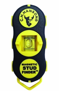 CH Hanson 0 Stud 4 Sure Magnetic Stud Finder