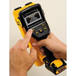 DEWALT DCT419S1 12V MAX Hand Held Wall Scanner