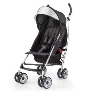 Summer Infant 2015 3D Lite Convenience Stroller big