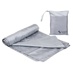 The Friendly Swede Travel and Camping Sheet Sleeping Bag Liner big
