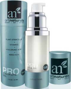 ArtNaturals Youth Eye Gel