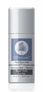 OZNaturals Super Youth Eye Gel