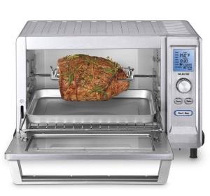 Cuisinart TOB-200 Rotisserie big