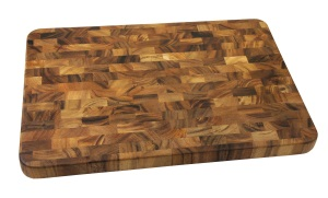 Ironwood Gourmet Large End Grain Prep Station