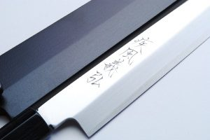 best sushi knife review guide