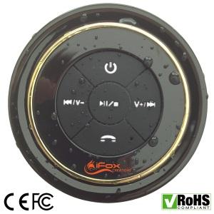 iFox iF012 Bluetooth Shower Speaker big