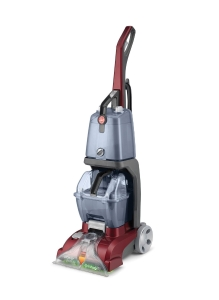 Hoover Power Scrub Deluxe Carpet Cleaner FH50150