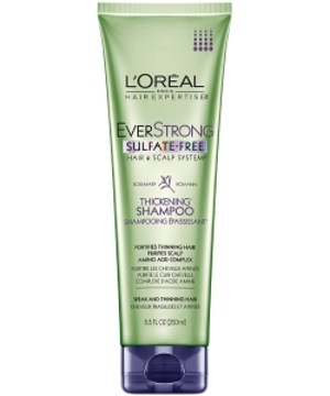 L'Oreal Paris EverStrong Thickening Shampoo Rosemary