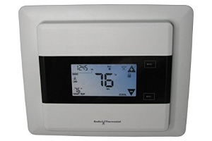 Iris Smart Thermostat