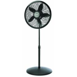 Lasko 1827 Adjustable Pedestal Fan